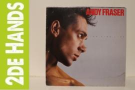Andy Fraser – Fine Fine Line (LP) J30