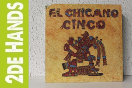Chicano ‎– Cinco (LP) H20