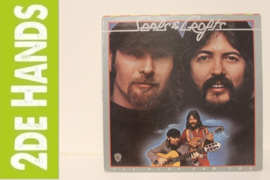 Seals & Crofts – I'll Play For You (LP) G20