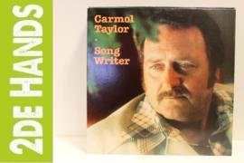 Carmol Taylor – Song Writer (LP) B70