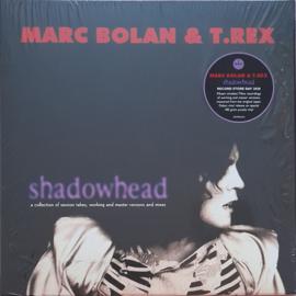 Marc Bolan & T. Rex – Shadowhead (RSD 2020) (LP)