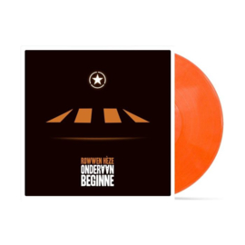 Rowwen Heze - Onderaan Beginne (LP)