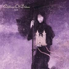 Children of Bodom - Hexed (LP)