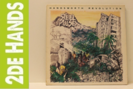 Steel Pulse – Handsworth Revolution (LP) D90