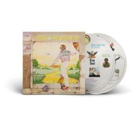 Elton John Goodbye - Yellow Brick Road -Indie Only- (2LP)