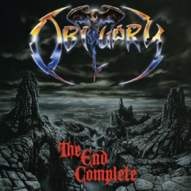 Obituary - The End Complete (LP)
