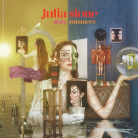 Julia Stone - Sixty Summers (2LP)
