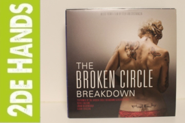 The Broken Circle Breakdown Bluegrass Band	– The Broken Circle Breakdown (LP) B10
