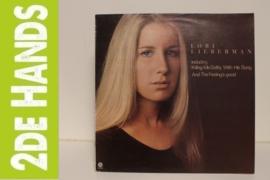 Lori Lieberman – Lori Lieberman (LP) A80
