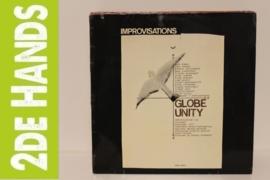 Globe Unity – Improvisations (LP) A70