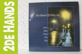 Band Of Holy Joy ‎– More Tales From The City (LP) A10