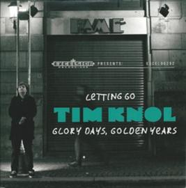 """Tim Knol - Letting Go (7"""" Single)"""