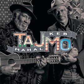 Taj Mahal & Keb' Mo' – TajMo (LP)