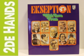 Ekseption ‎– With Love From (2LP) E30