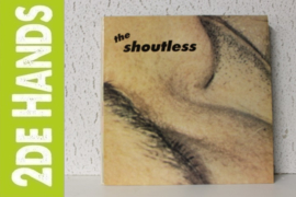 Shoutless ‎– Lust Lubrication (LP) F60