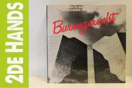 Various ‎– Burengerucht (LP) D70