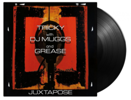 Tricky with DG Muggs and Grease - Juxtapose (LP)