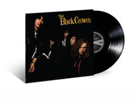 Black Crowes - Shake Your Money Maker -30th Anniv.- (LP)