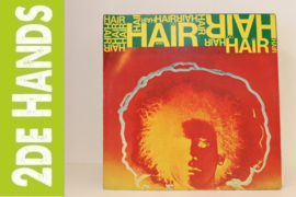 Various - Hair (LP) K30