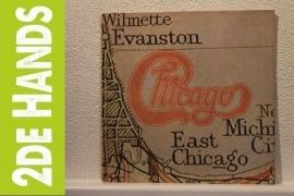 Chicago - XI (LP) J80