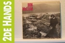 Don McLean - Don McLean (LP) A30
