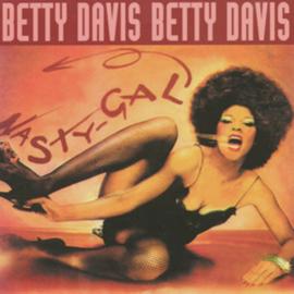 Betty Davis – Nasty Gal (LP)