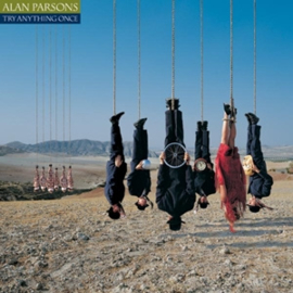 Alan Parsons - Try Anything Once (2LP)