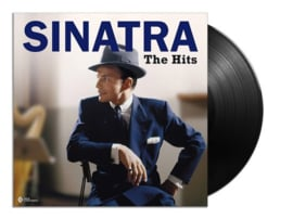 Frank Sinatra - The Hits (LP)