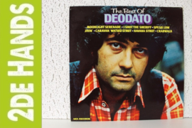 Deodato ‎– The Best Of Deodato (LP) K20