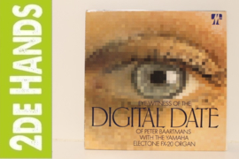Peter Baartmans ‎– Eye-Witness Of The Digital Date (LP) C90