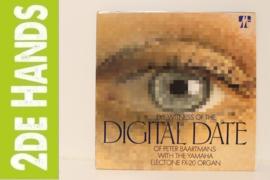 Peter Baartmans – Eye-Witness Of The Digital Date (LP) C90