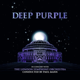 Deep Purple - Live At the Royal Albert Hall (3LP)