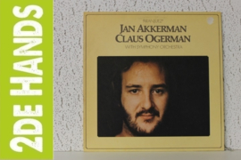 Jan Akkerman & Claus Ogerman - Aranjuez (LP) G10