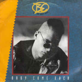 "BC & The Basic Boom ‎– Baby Come Back (7"" Single) S90"
