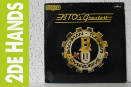 Bachman Turner Overdrive - Greatest (LP) A20