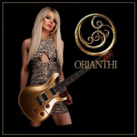 Orianthi - O (PRE ORDER) (LP)