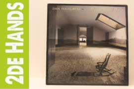 Dan Fogelberg – Windows And Walls (LP) J40