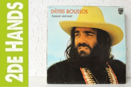 Démis Roussos ‎– Forever And Ever (LP) J80