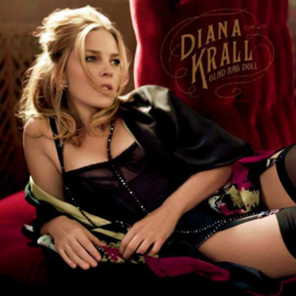 Diana Krall - Glad Rag Doll (2LP)