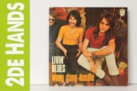 Livin' Blues – Wang Dang Doodle (LP) K70