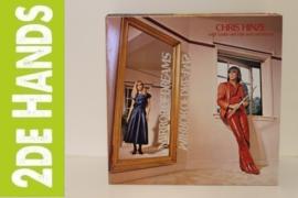 Chris Hinze With Louis van Dijk And Orchestra – Mirror Of Dreams (LP) B10