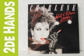 Charlene – Hit & Run Lover (LP) B70