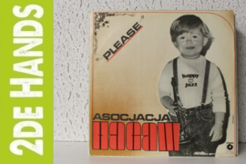 Asocjacja Hagaw – Please (LP) E40