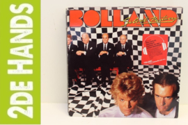 Bolland ‎– Silent Partners (LP) J50