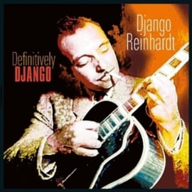 Django Reinhardt - Definitively Django (LP)