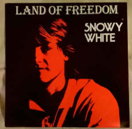 """Snowy White – Land Of Freedom (12"""" Single) T30"""