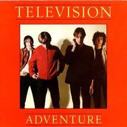 Television – Adventure (LP)