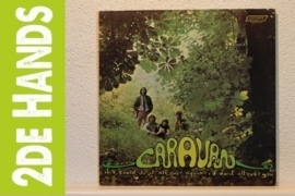 Caravan - If I Could Do It All Over Again... (LP) C30