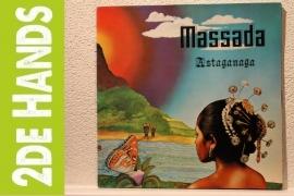 Massada - Astaganaga (LP) D80