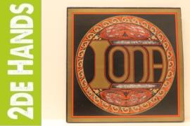 Iona - Iona (LP) D80